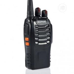 Walkie Talkie Radio   Audio & Music Equipment for sale in Lagos State, Ikeja
