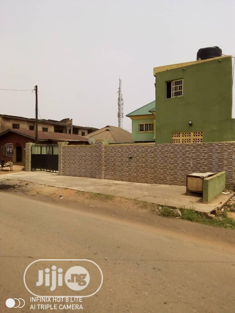 Brand New Hotel Of 12 Rooms At Siluko Rd For Sale | Commercial Property For Sale for sale in Benin City, Edo State, Nigeria