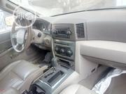 Jeep Grand Cherokee 2006 Laredo Gray | Cars for sale in Lagos State, Ikeja