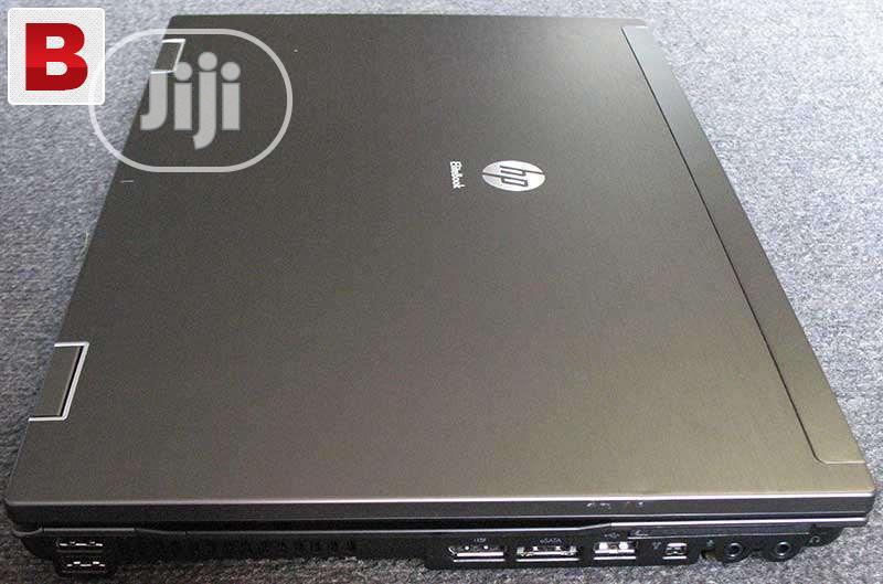 Laptop HP EliteBook 8570W 16GB Intel Core I7 HDD 1T   Laptops & Computers for sale in Warri, Delta State, Nigeria