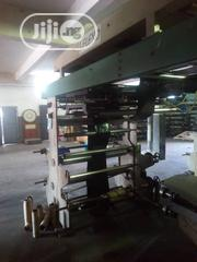Flexographic Printers | Manufacturing Equipment for sale in Kano State, Bichi