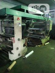 Gravure Printing Machines | Printing Equipment for sale in Kano State, Wudil