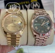 Original Classic Rolex Wristwatch Available in Colors | Watches for sale in Lagos State, Lagos Island