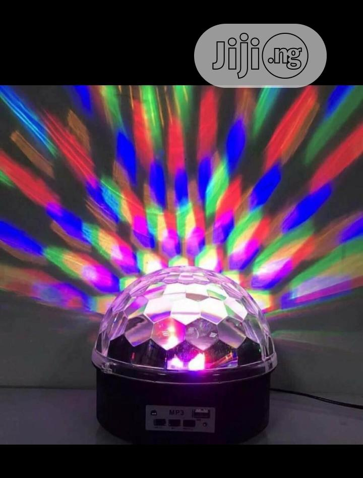 Ball Light For Club Use Resturant And Bar