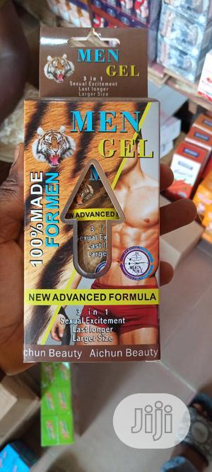 Aichun Beauty Men Gel Enlargement Cream   Sexual Wellness for sale in Lagos State, Amuwo-Odofin
