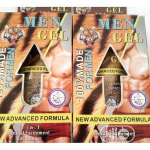 Penis Enlargement Gel   Sexual Wellness for sale in Rivers State, Port-Harcourt