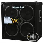 Hartke VX410 | Audio & Music Equipment for sale in Lagos State, Ojo