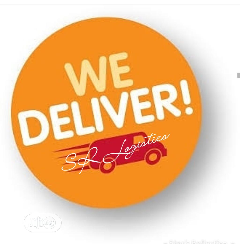 Delivery Service In Lekki Ajah