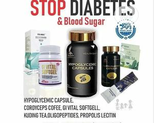 Norland Combo Drugs for Diabetes | Vitamins & Supplements for sale in Akwa Ibom State, Uyo