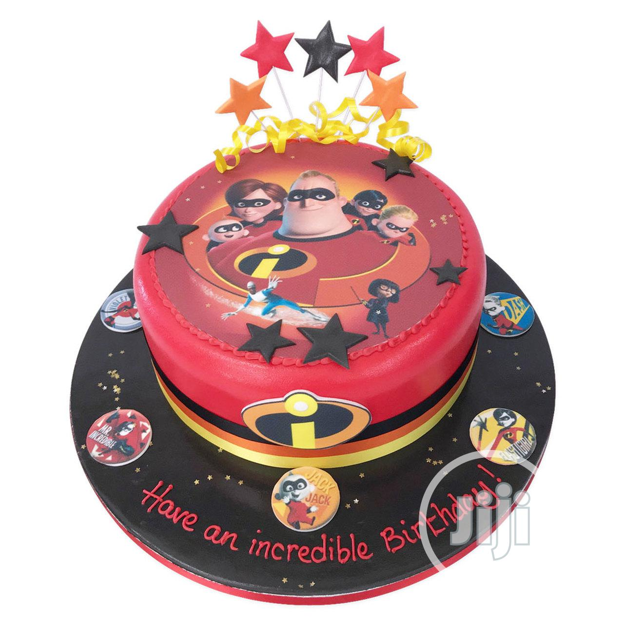 Cakes Catering Services 35 | Party, Catering & Event Services for sale in Victoria Island, Lagos State, Nigeria