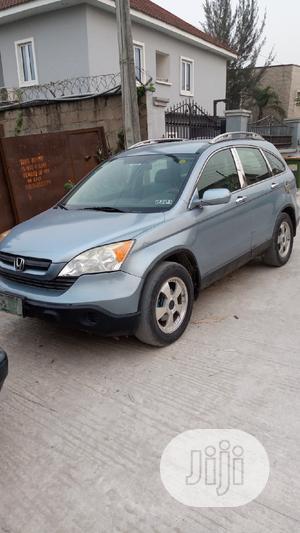 Honda CR-V 2008 Blue | Cars for sale in Lagos State, Amuwo-Odofin