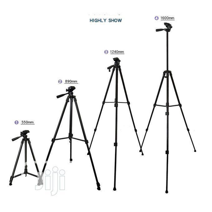 SLR DSLR Camera Lightweight Tripod | Photo & Video Cameras for sale in Lekki Phase 1, Lagos State, Nigeria