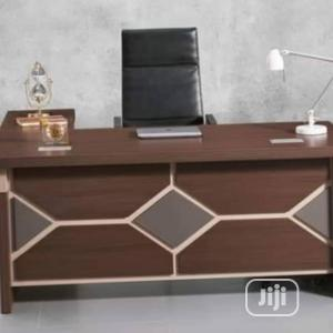Classic Executive Office Table   Furniture for sale in Lagos State, Ilupeju