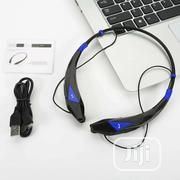 Aduro Amplify PRO Stereo Bluetooth Neckband | Headphones for sale in Abuja (FCT) State, Apo District