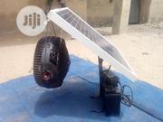 Solar Generator And Fan | Solar Energy for sale in Adamawa State, Girei