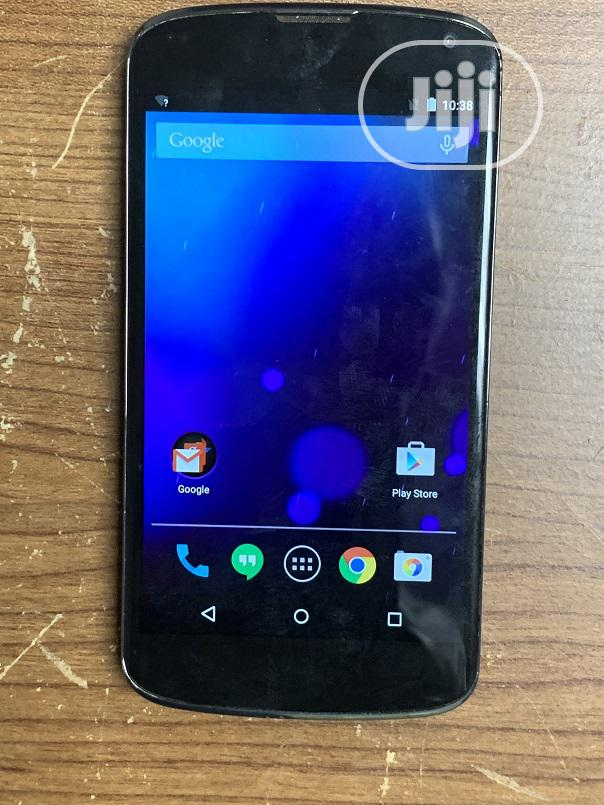 Archive: Google Pixel 32 GB Black