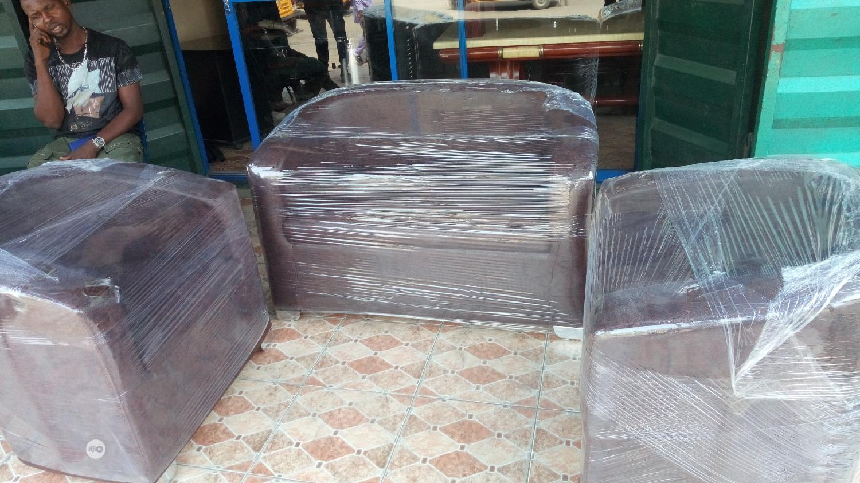 High Quality 4 Seater Bucket Sofa Chair