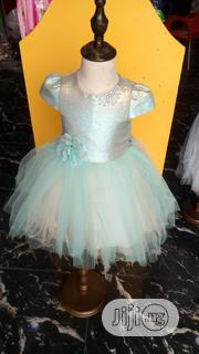 Unique Ball Dress for Your Princess | Children's Clothing for sale in Lagos State, Surulere