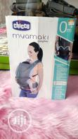 Chicco Myamaki Baby Carrier | Children's Gear & Safety for sale in Surulere, Lagos State, Nigeria