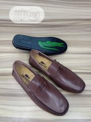 Lacoste, D G, Clarks Ferragamo Loafers W Genuine Leather   Shoes for sale in Lagos State, Lagos Island