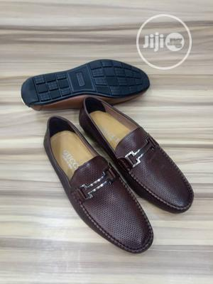 Gucci, Clarks, Ferragamo and Loafers Genuine Leather | Shoes for sale in Lagos State, Lagos Island (Eko)