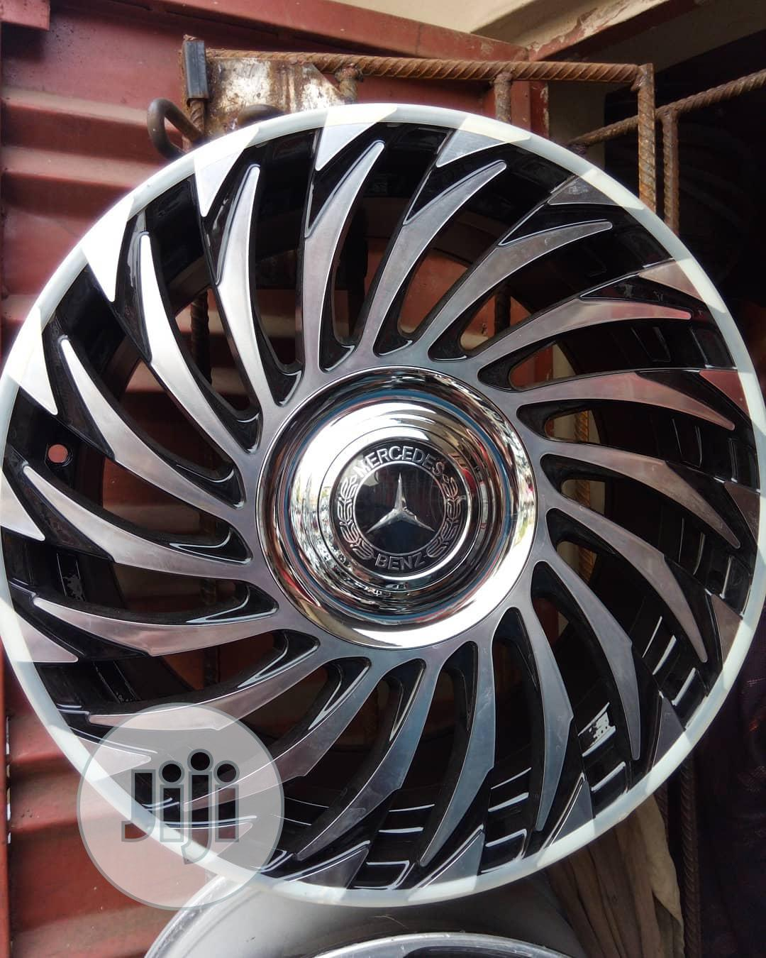 Latest Rims | Vehicle Parts & Accessories for sale in Ikeja, Lagos State, Nigeria