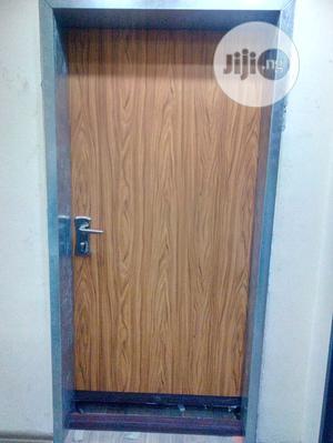 Isreali Security Door   Doors for sale in Lagos State, Kosofe