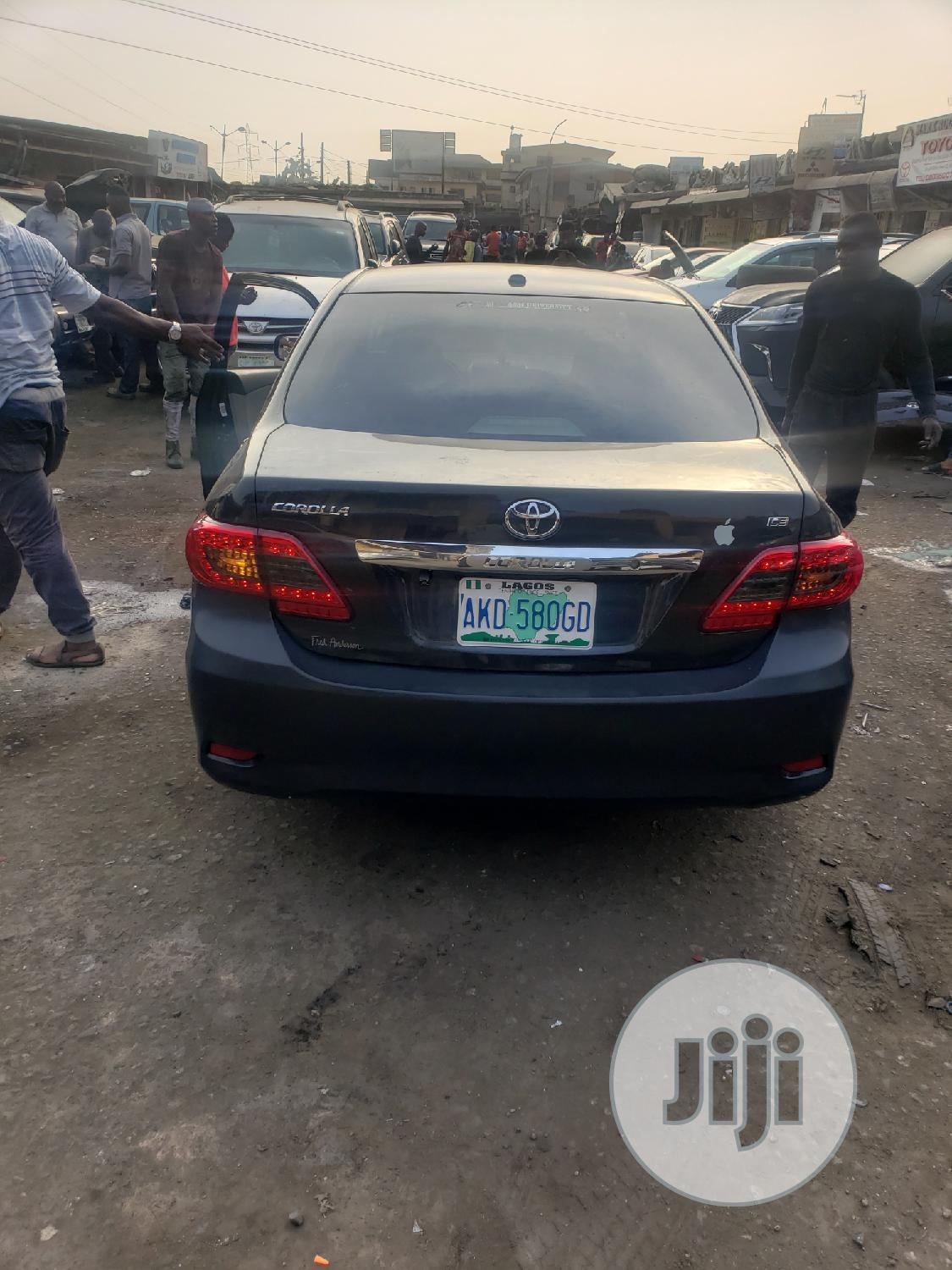 Upgrade Your Toyota Camry 2008 To Lexus Face | Automotive Services for sale in Mushin, Lagos State, Nigeria