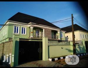 Brand New 4 Bedroom Duplex for Sale at Hotel Bus Stop, Igando Road   Houses & Apartments For Sale for sale in Lagos State, Ojo