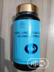 Cure Blindness Premanently With Norland Vision Vitale Capsules | Vitamins & Supplements for sale in Rivers State, Emohua