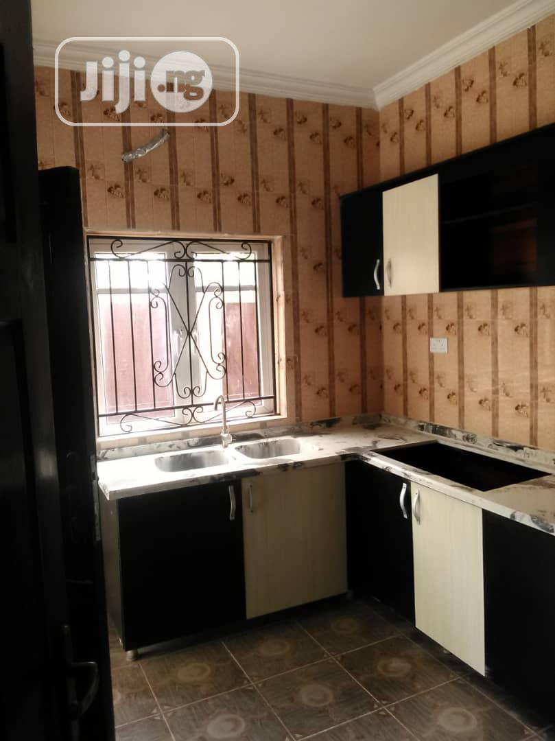 New 4 Bedroom Duplex + 2 Units of 2 Bedroom Flats At New Oko Oba For Sale. | Houses & Apartments For Sale for sale in Agege, Lagos State, Nigeria