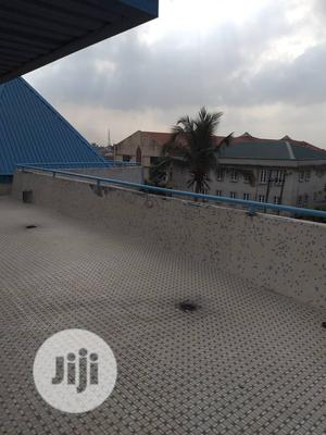 Executive 40rooms Hotel On 3plot With C Of O | Commercial Property For Sale for sale in Lagos State, Ojodu