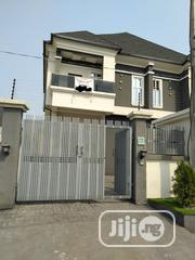 Spacious 4 Bedroom Semi Detached House With Bq In Chevy View Estate | Houses & Apartments For Sale for sale in Lagos State, Lekki Phase 1