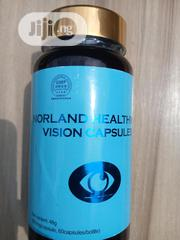 Norland Vision Vitale Herbal Capsules   Vitamins & Supplements for sale in Rivers State, Ikwerre