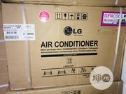 1.5 HP LG Inverter Air Conditioner Available With 1yr Warranty | Home Appliances for sale in Lagos State, Ojo