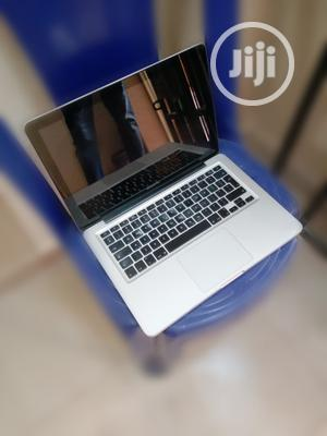 Laptop Apple MacBook Pro 4GB Intel Core i5 HDD 500GB | Laptops & Computers for sale in Edo State, Benin City