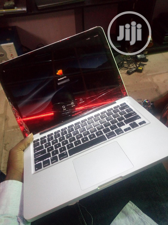 Laptop Apple MacBook Pro 4GB Intel Core i5 HDD 500GB | Laptops & Computers for sale in Benin City, Edo State, Nigeria