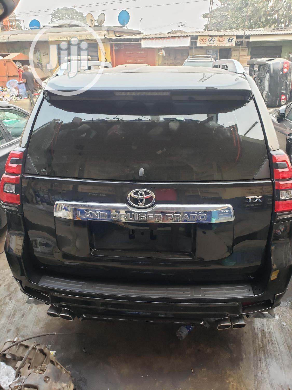 Upgrade Your Toyota Prado 2010 to 2019   Automotive Services for sale in Mushin, Lagos State, Nigeria