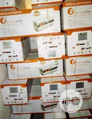 Felicity 5kva 48v INVERTER | Electrical Equipment for sale in Lagos State, Ojo