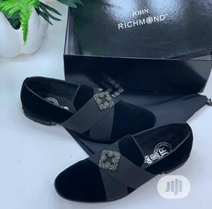 Black Loafers Shoe for Men | Shoes for sale in Lagos State