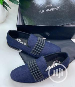John Richmond Loafers Shoe for Men | Shoes for sale in Lagos State