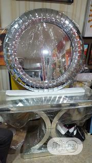 Big And Unique Console | Home Accessories for sale in Lagos State, Lagos Island