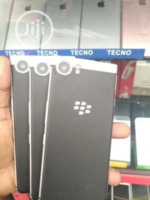 BlackBerry KEYone 32 GB Silver   Mobile Phones for sale in Lagos State, Ikeja