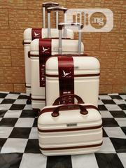 Quality Affordable Trolley Luggage Bags (4 Sets) | Bags for sale in Lagos State, Ikeja