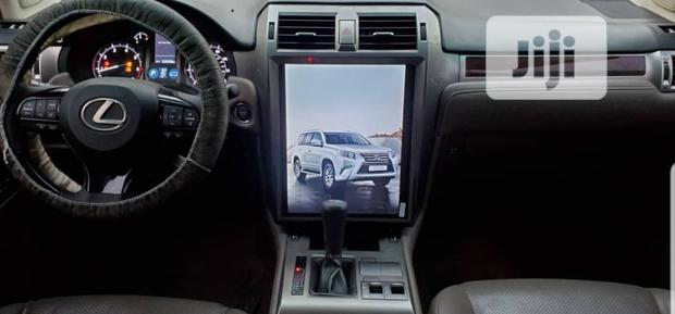 Gx460 Android Dvd With Reversing Camera