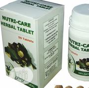 Overturn Diabetes With Nutri-Care Herbal Tablet | Vitamins & Supplements for sale in Sokoto State, Tambuwal