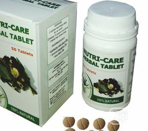 Eliminate Diabetes With Nutri-Care Herbal Tablet   Vitamins & Supplements for sale in Zamfara State, Bungudu