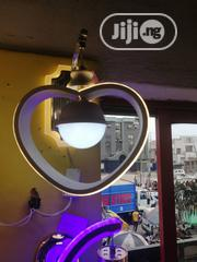 Heart Design Wall LED Lights | Home Accessories for sale in Lagos State, Ojo