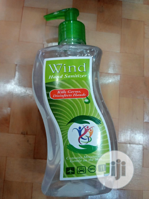 Wind Hand Sanitizer | Skin Care for sale in Ikeja, Lagos State, Nigeria