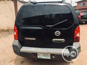 Nissan Xterra 2006 Black | Cars for sale in Lagos State, Agege
